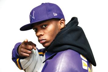 "Papoose Accused Of ""Rushing"" Summer Jam XX Stage, But Had TDE's Support"