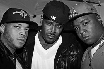 """Jadakiss Speaks On MMG Rumors: """"The LOX Might Get An Offer From MMG"""""""