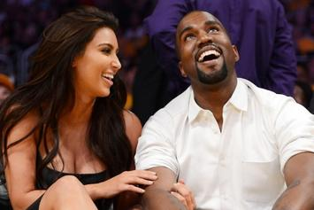 Kanye West Is Officially A Father, Kim Kardashian Gives Birth To Baby Girl