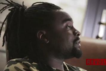 """Wale """"""""The Gifted"""" Documentary"""" Video"""