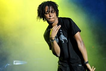 Lupe Fiasco Blasts U.S. Education System In Speech For High School Graduates