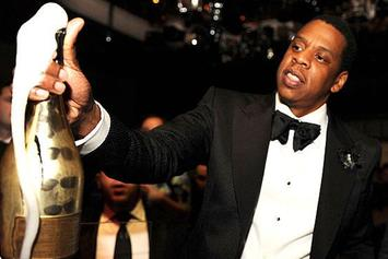 "Jay-Z Speaks On Fatherhood, Miley Cyrus, ""Yeezus,"" Dame Dash & More"