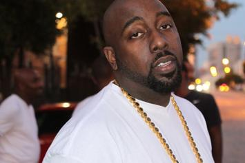 "Trae Tha Truth Announces ""I Am King"" Mixtape, Reveals Cover Art"