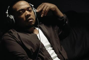 """Timbaland Announces New Nas Record """"Sinatra In The Sand"""" ft. Justin Timberlake & Jay Z"""