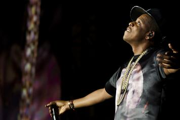 Jay Z Talks Competition With J. Cole & Drake, Verdict In Trayvon Martin Case