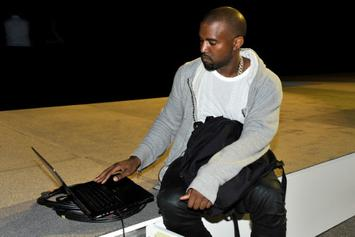 Kanye West Will Likely Not Be Prosecuted In Photographer Attack At LAX