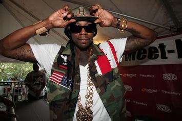 """Cover Art For 2 Chainz """"B.O.A.T.S. II: Me Time"""" Revealed During His Performance On Jimmy Fallon"""