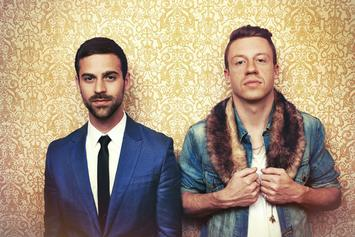 "Macklemore Talks ""Control,"" Getting Called Out By Yelawolf & Method Man"