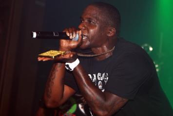 """No Malice """"Hear Ye Him Listening Party Freestyle """" Video"""