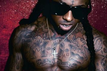 "Lil Wayne's ""Dedication 5"" To Drop At 12AM PST [Update: Mixtape Finally Dropped at 6am EST]"