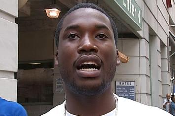 "Meek Mill ""Explains Business Mindset & Competition"" Video"