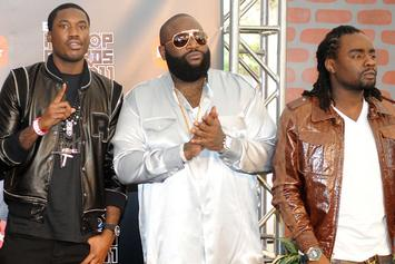 "MMG To Perform Three Unique Concerts For ""Self Made 3: The Live Experience"" [Update: Stream Live Concert]"