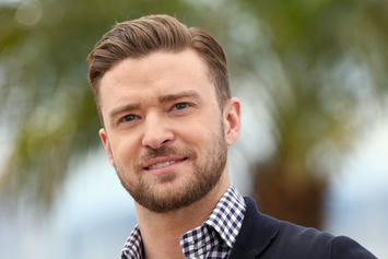 "Stream Justin Timberlake's ""The 20/20 Experience: 2 Of 2"" In Its Entirety"