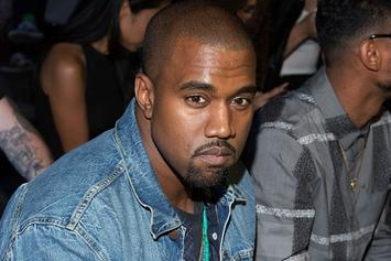 Kanye West Talks On Frustrations With Fashion World & Family