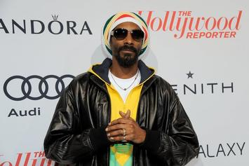 """Stream Snoop Dogg's Collaborative Album With His Sons """"Royal Fam"""""""