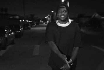 "Pusha T Feat. Kendrick Lamar ""Nosetalgia"" Video"