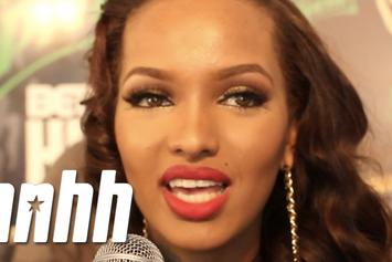 Lola Monroe On Why She Stands Out From Other Female Rappers