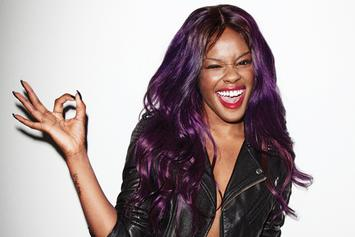 Azealia Banks Ends Set During First Song After Fan Throws Beer Can At Her