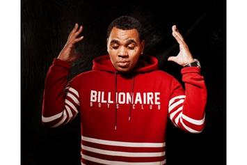 "Kevin Gates Going On ""Stranger Than Fiction"" Tour"