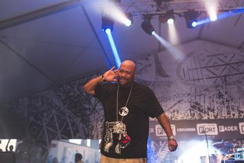 Bun B Launches New Food Blog YouGottaEatThis.Com
