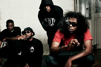 "Ab-Soul Criticizes XXL's Magazine Cover For Headline ""Kendrick Lamar & Black Hippy"""