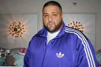 "Album Stream: DJ Khaled's ""Suffering From Success"""