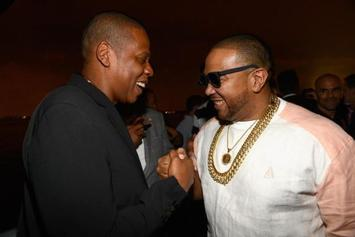 Timbaland Changes Title Of Upcoming Album; Previews New Jay Z Track