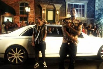 "Game Feat. Big Sean, Lil Wayne, Fabolous & Jeremih ""All That (Lady)"" Video"