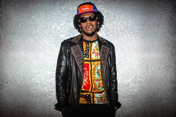 Trinidad James Says That The South Runs New York [Update: Trinidad Responds On Twitter]