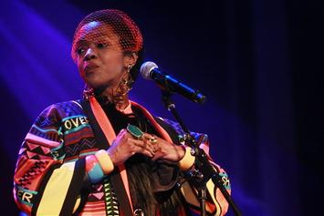 Lauryn Hill Announces First Shows Post-Prison [Update: More Shows Added]