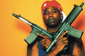 Gucci Mane Ordered To Surrender His Guns