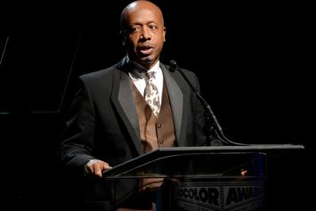 MC Hammer Owes $800,000 In Back Taxes