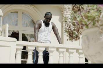"""Salaam Remi Feat. Akon """"One In The Chamber"""" Video"""