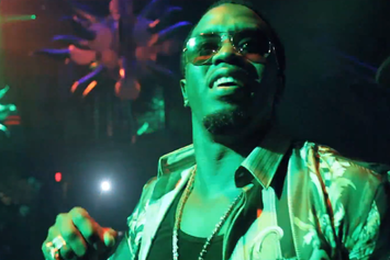 "Diddy Previews Verse On Meek Mill's ""Level"" Remix"