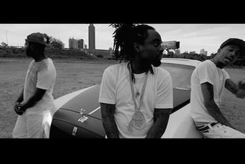 "Wale Feat. Meek Mill ""Heaven's Afternoon"" Video"