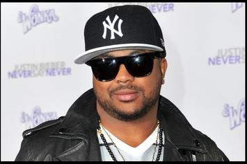 The-Dream Announces He's Leaving Def Jam