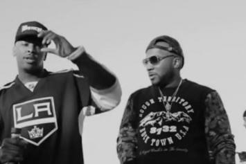 "YG ""BTS Of ""Left, Right"" (Prod. By DJ Mustard)"" Video"