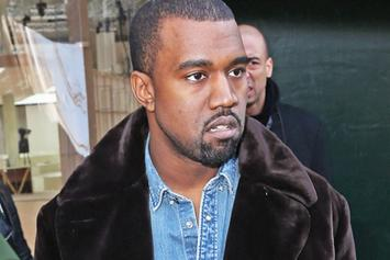 Kanye West Allegedly Assaults Man In Beverly Hills [Update: New Developments, Kanye A Suspect]