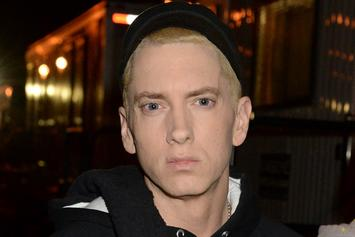 """Eminem Reportedly Working On Rap Battle Reality TV Show With Jack Thriller [Update: Royce Da 5'9"""" Chimes In]"""