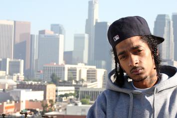 Shots Fired During Nipsey Hussle Concert [Update: Nipsey Releases Official Statement Denying Involvement]