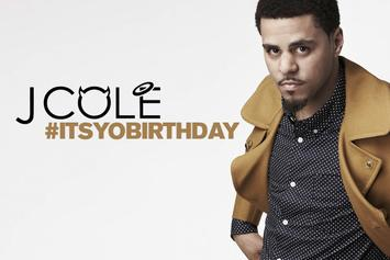 It's Yo Birthday: Top 25 J. Cole Tracks
