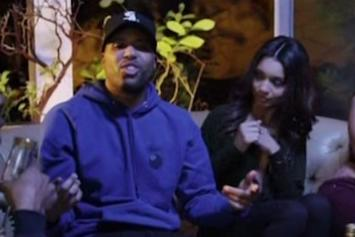 "Dom Kennedy Feat. TeeFlii ""Still Callin"" Video"