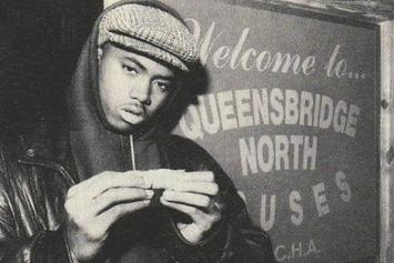 Xbox Studios Developing Television Series Based On Nas' Life