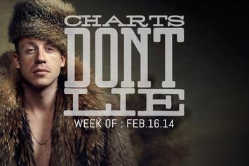 Charts Don't Lie: February 16
