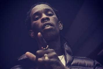 Young Thug Signs To Cash Money [Update: Birdman's Rep Denies Signing]