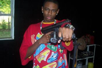Soulja Boy Talks About Going To Jail
