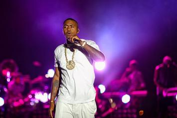 Nas' Baby Mama Claims He Owes More Than $11,000 In Child Support