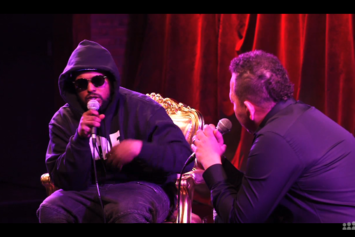 "ScHoolboy Q ""CRWN Interview"" (Part 1)"