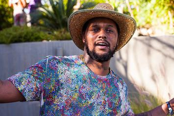 "ScHoolboy Q's ""Oxymoron"" Debuts At No. 1, Kid Cudi's ""Satellite Flight"" At No. 4"