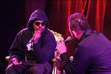 "Schoolboy Q's ""CRWN Interview"" (Part 2)"